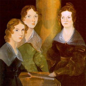 Image of Three Sisters: The Brontes; Heart and Head (Nonmembers)